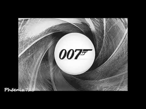 James Bond Main Theme - Monty Norman & John Barry