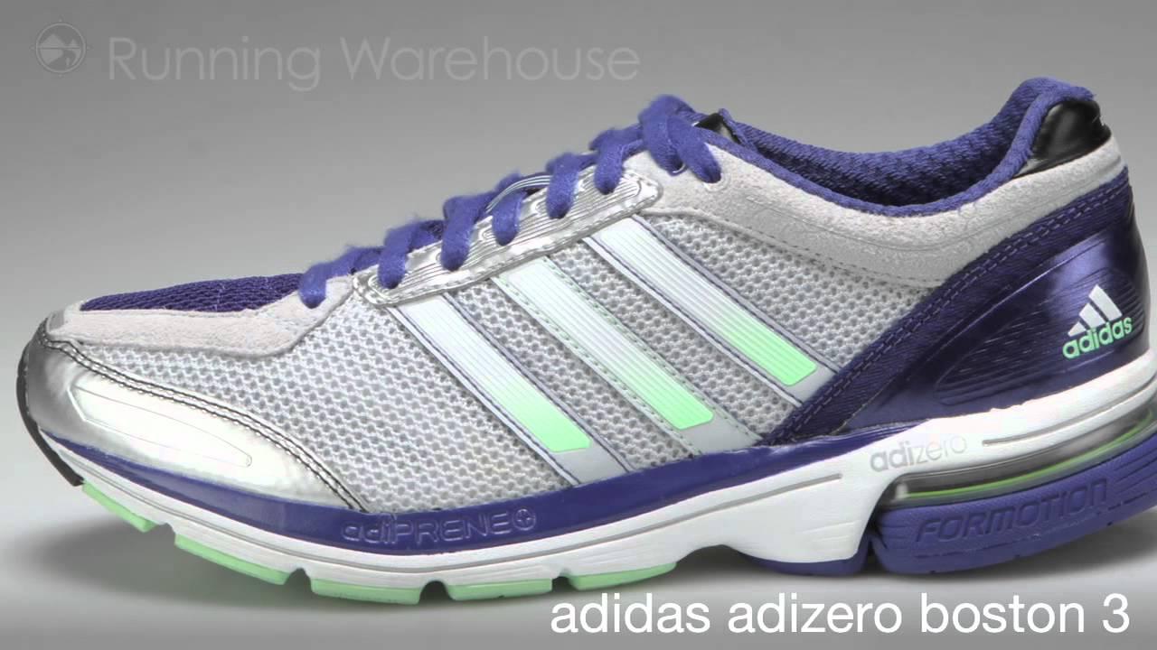 zapatillas adidas adizero boston 3