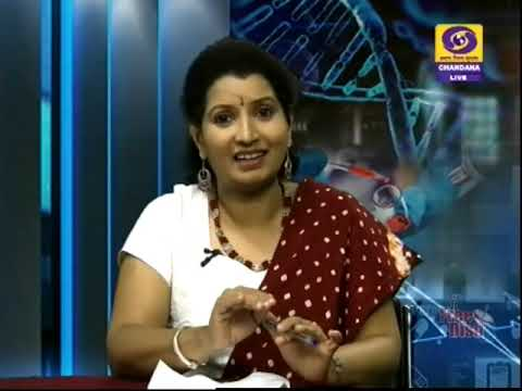 Eye disorders and its Corrective measures | TV Doctor | DD Chandana | 10-04-2019