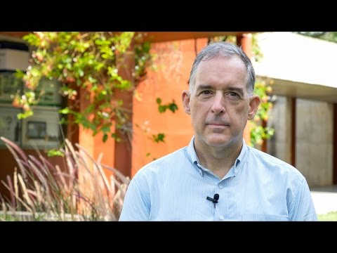 100 Voices on Climate change: John Bruce Wells