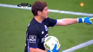 Resumo: FC Porto 1-3 Sporting (Liga 15/16 - 32ª J)
