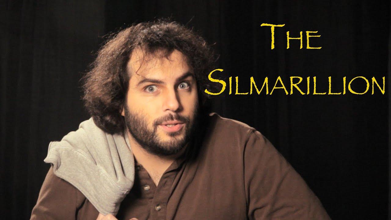 Silmarillion Peter Jackson
