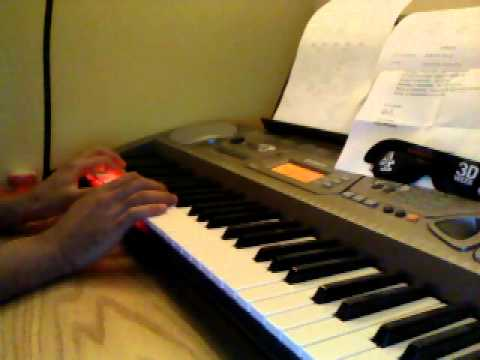 ROLLING IN THE DEEP CHORDS by Linkin Park