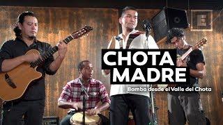Chota Madre - Bomba Ecuatoriana en New York desde el Valle del Chota