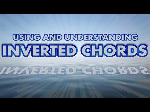 How Inversions and Slash Chords Create Better Progressions [MUSIC THEORY]