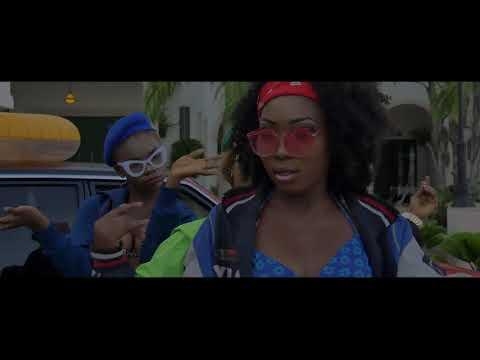 Chaarlity feat Vano Baby - Boyi ( Clip Officiel )