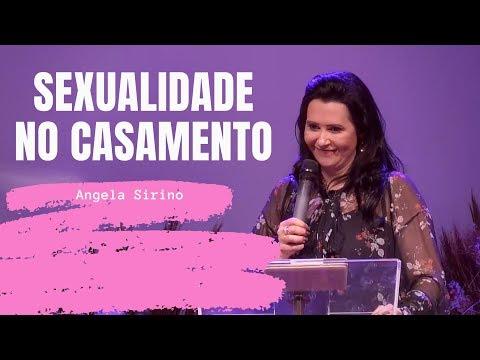 Mulher Cristã e a Sexualidade - Angela Sirino