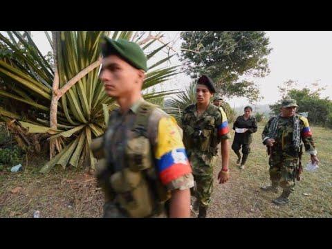 La UE retira a las FARC de su lista de grupos terroristas