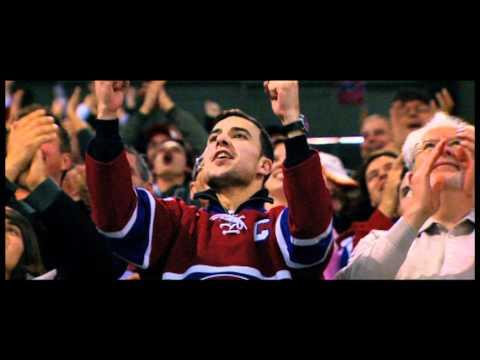 RDS - Intro match #3 - Séries LNH Boston vs. Montréal