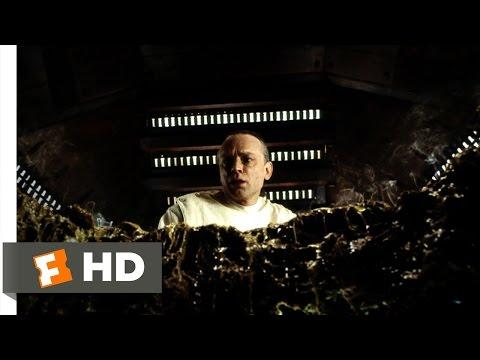 Alien: Resurrection (1/5) Movie CLIP - Goodbye Doctor (1997) HD
