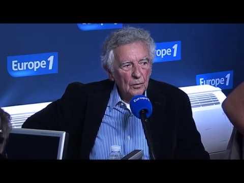 """Gidel : """"Claude Pompidou ne savait pas que son mari allait mourir"""""""