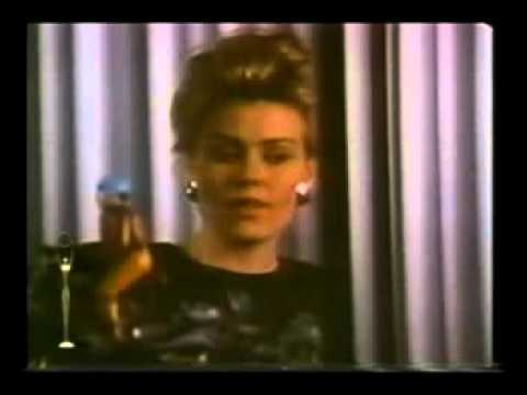 "MICHAEL J FOX DIET PEPSI   ""RAIN COMMERCIAL"" 1980"