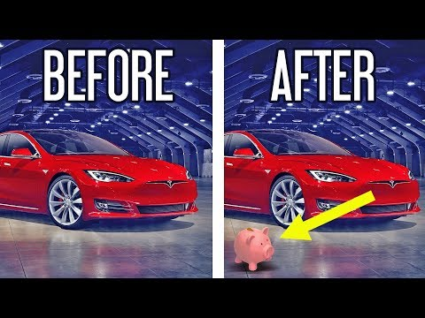 5 Things Tesla Changed Today
