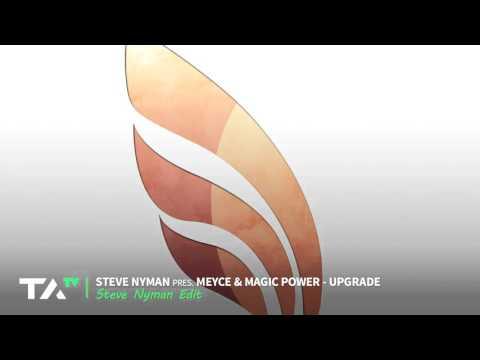 Steve nyman meyce
