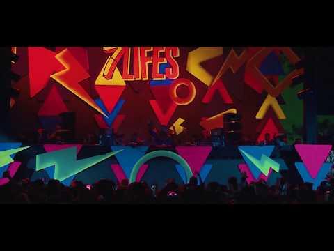 Sharam Jey Live Set @ 7LIFES 2019