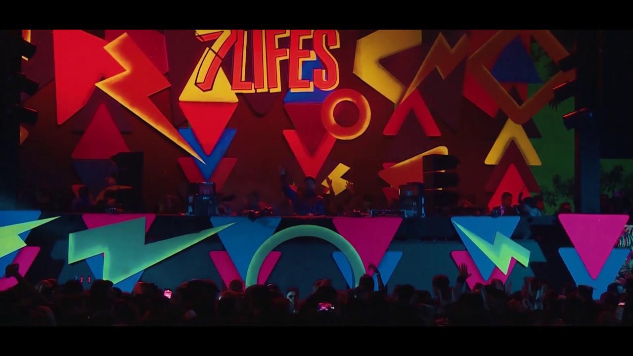Download Sharam Jey Live Set @ 7LIFES 2019