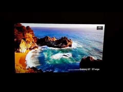 "Vu TV vs Sony TV (32"" HD ready, Screen & Audio Quality Comparision) 1080p"