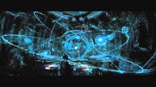 Stand up Galactica - Побег с Марса [HDM remix PROMETHEUS].wmv