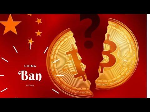 La Cina vieta alle banche le attività legate alle criptovalute. E il Bitcoin crolla