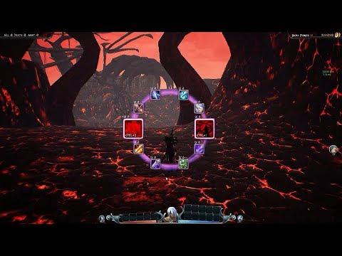 LOCO2:Revo Skill&damage system Preview