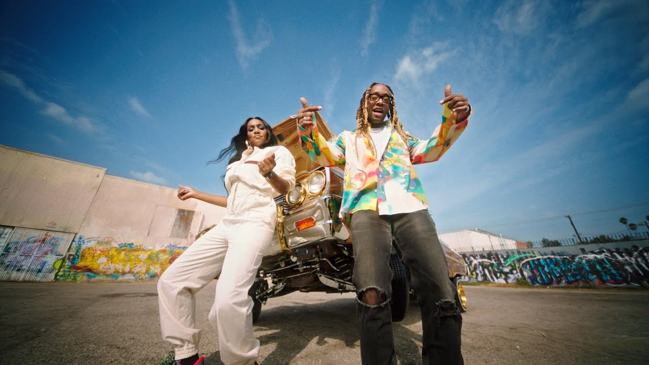 """NEW VIDEO ALERT: Ty Dolla $ign """"By Yourself"""" (feat. Bryson Tiller, Jhené Aiko & Mustard)"""