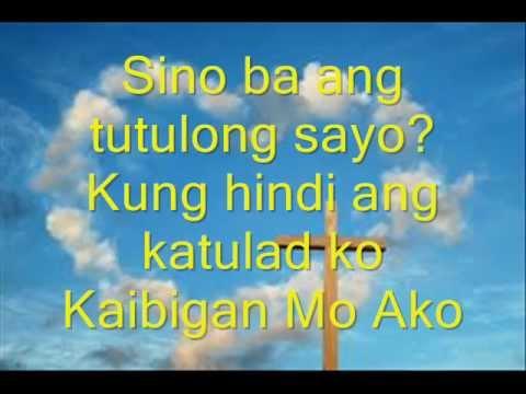 Worship Song: Kaibigan