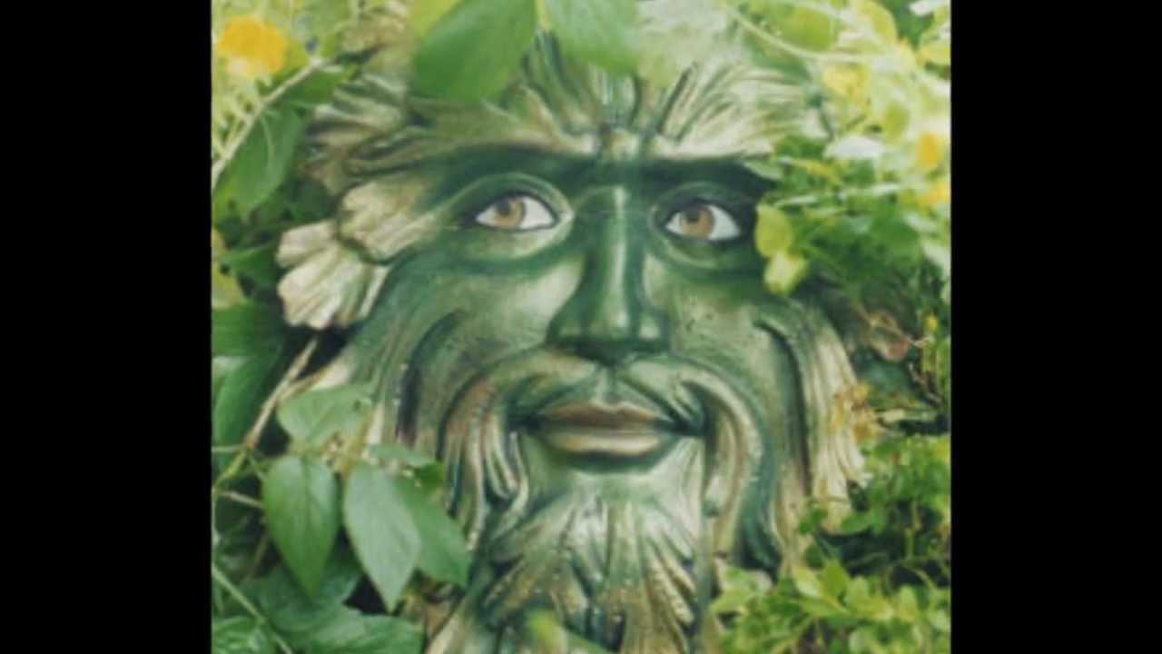 A Pagan Yule O Rbe2000 Youtube