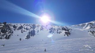 Stubaier Gletsjer 22 maart 2019