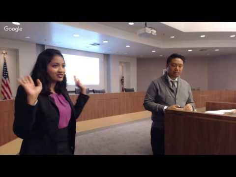 CalVCP Trauma Informed Services Training: T Visas & U Visas