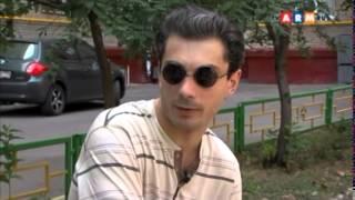 Армен Гаспарян: от первого лица