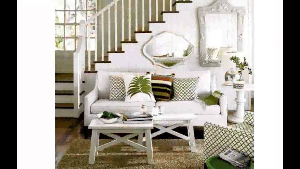 English Style Home Decor - YouTube