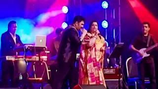 Kumar Sanu & Anuradha Paudwal | Live In Sydney 2018 | Main Duniya Bhula Doonga