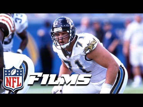 #6 Tony Boselli | NFL Films | Top 10 Players Not in the Hall of Fame