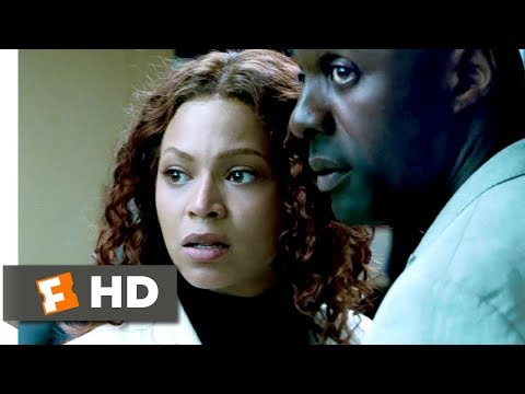 Obsessed (2009) - Overdose Scene (5/9) | Movieclips