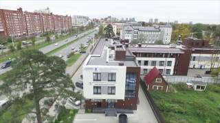 видео: Многопрофильная медицинская клиника BALTMED