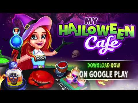 Halloween Cooking: Chef For Pc [windows 7, 8, 10 And Mac] - Tutorials For Pc