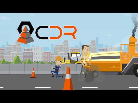Explainer Video for CDR, Construction Daily Reports