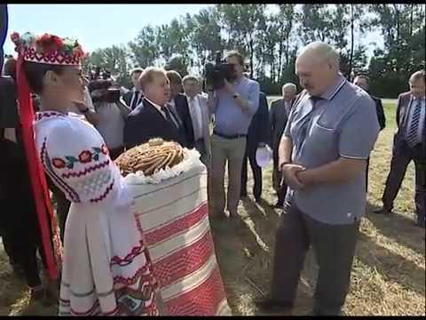 2017-08-12 г. Брест. Итоги недели. Новости на Буг-ТВ.
