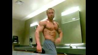Anabolic Outlaws Tom Rutherford Truth Contest Prep