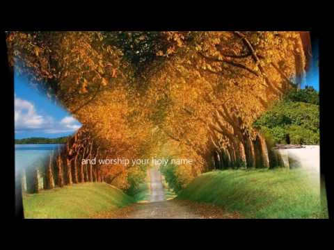Don Moen - Here We Are