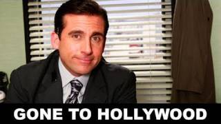 Movie Bytes - Goodbye, Michael: Steve Carell leaving The Office -- MOVIE BYTE