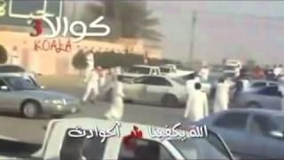 Arab Drift Crashes compilation 2011