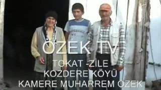 Gambar cover Kozdere Köyü'nden Görüntüler