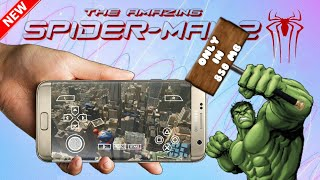 Download amazing spider man 2 in android free