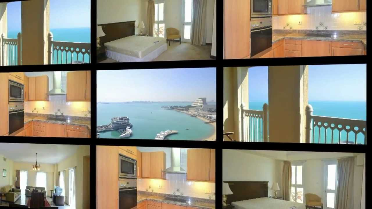 Beautiful Fully Furnished 2 Bed Apartment In West Bay Qhomes Qatar