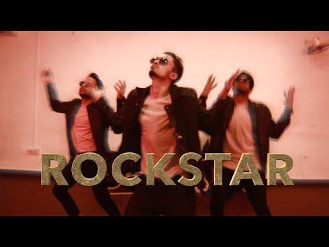 Rockstar Post Malone ft 21 Savage