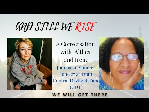 AND STILL WE RISE: A Conversation Exploring Self-Identity Through Ho'oponopono