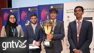 DEWA Business Cup Challenge 2019 Finals