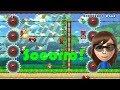 4 niveles difíciles de suscriptores (auxilio!) | Mario maker español latino