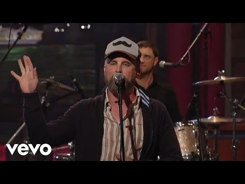Cake - Short Skirt/Long Jacket (Live on Letterman)